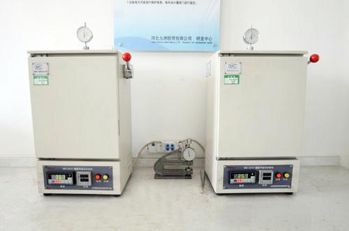 Plasticity experiment machine